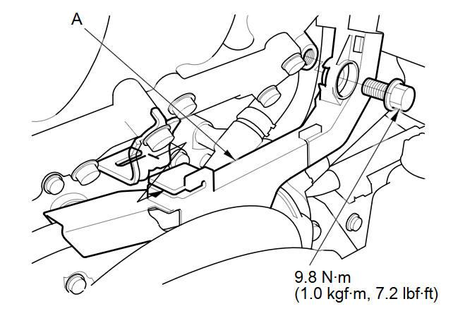 Honda Fit Radio Harness