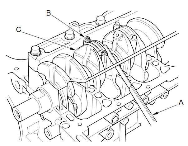 B18c Engine