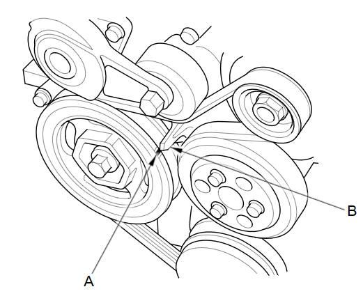 Cam Chain Removal Valvetrain Engine Block Engine
